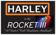 Harley The Rocket III