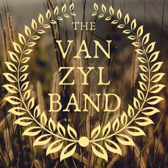Van Zyl Band seeks Bass Player