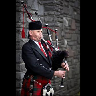Looking for Bagpiper