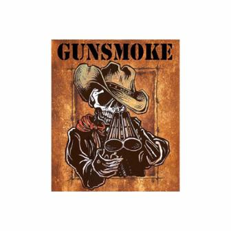 GunSmoke Looking For A Bass Player