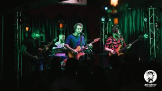 Auckland live music venue looking for bands on Thursday nights